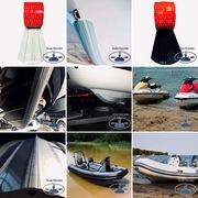 АрморКиль - защита киля пластиковой лодки,  RIB